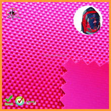 1680d fabric polyester fabric coated PVC for bags luggage