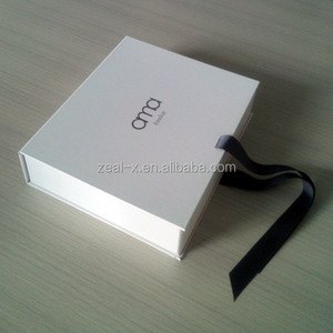 Snow White Folding Paper GIft Mother & Baby Clothing Full Of Love Folding Boxes Packing Hot Sale