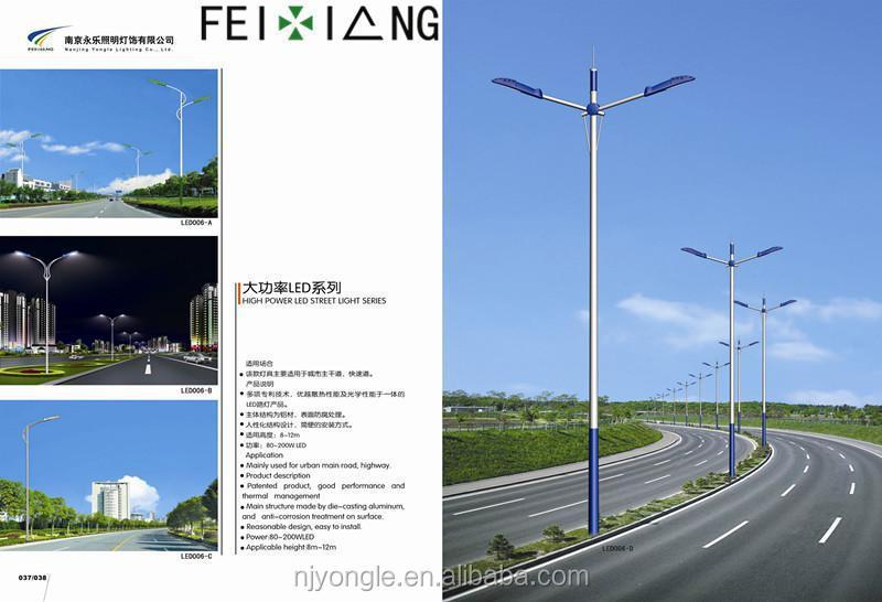 China Manufacture 12v Dc Led Light Panel Street Light