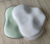 Apple Shape Memory Foam Head Support Baby Pillow
