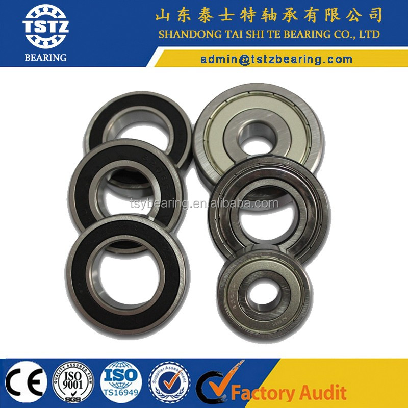 High-quality and long life 6204/zv ball bearing
