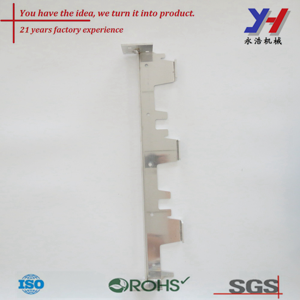 OEM Custom Lamp holder bracket Photovoltaic roof stainless steel stents