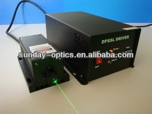 China offer 532nm green laser 500mw