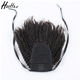 Afro kinky 100% brazilian ponytail hair extension