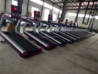 Sports & Entertainment equipment / Body building treadmill TZ7000
