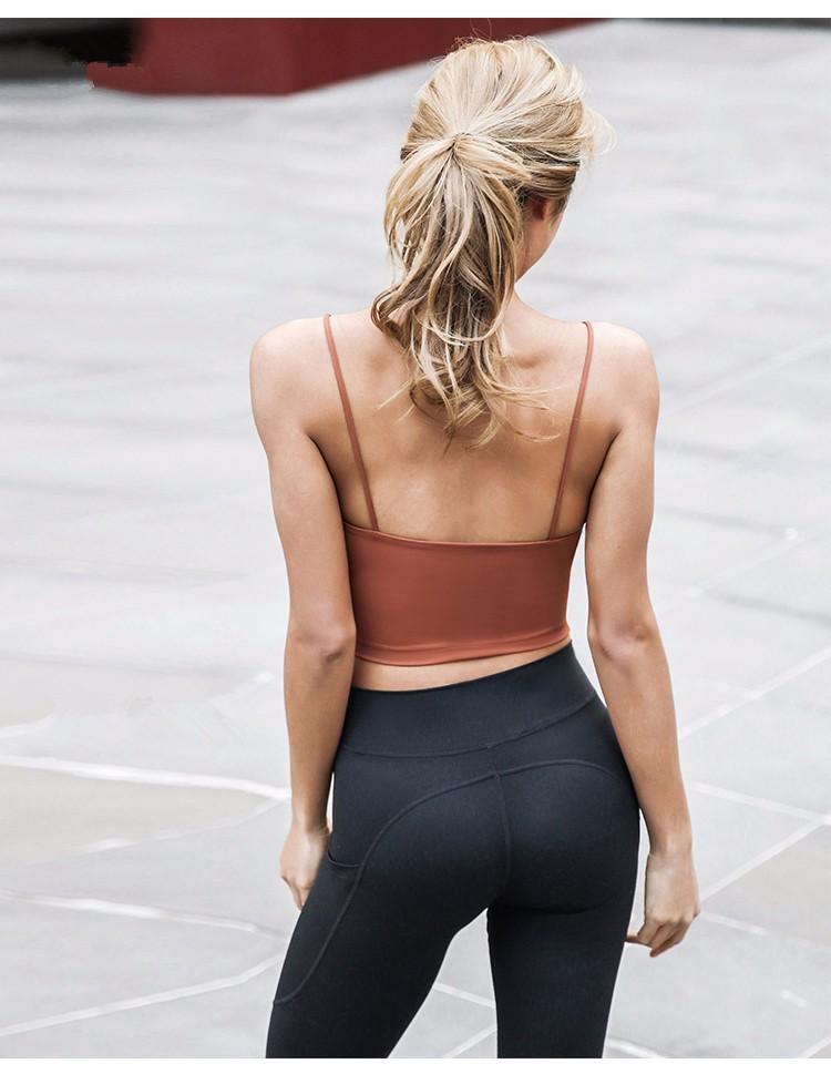 Breathable Sportswear Women T Shirt