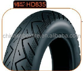China high quality best selling 16 inch motorcycle tyres