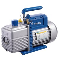 VALUE vacuum pump 1HP price Dual stage A/C for refrigeration part
