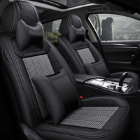 Comfortable Design Wellfit Car Seat Cover Set