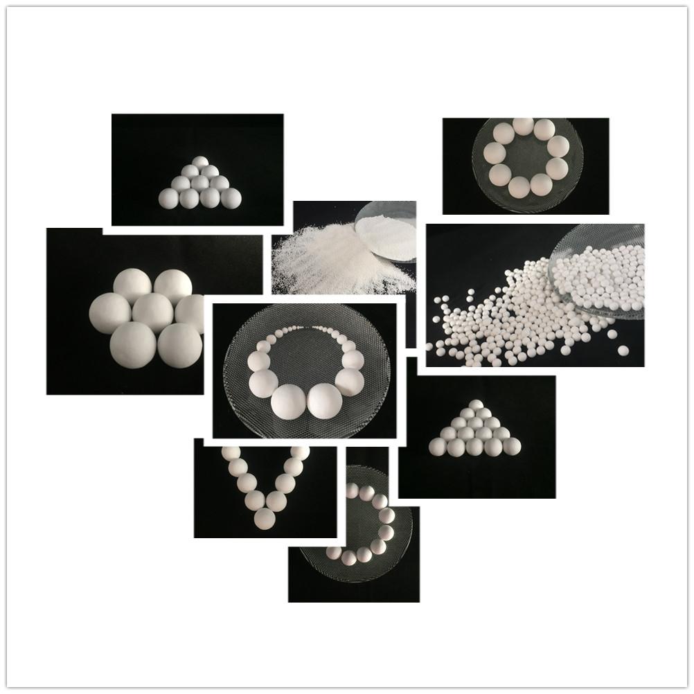 13mm 95 High Alumina Ceramic Grinding Ball Buy