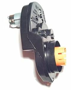 Power Wheels Gearbox and Motor for Boys Mustang, Girls Barbie Mustang, Girls Frozen Mustang & More (Check Description for list)