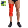 Sport Professional Knee Support Elastic Leg Sleeve