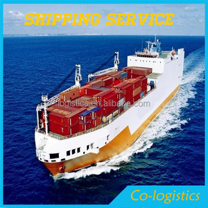 Sea/Ocean Shipping Charges Rates Services to US USA United States from China ---Ben