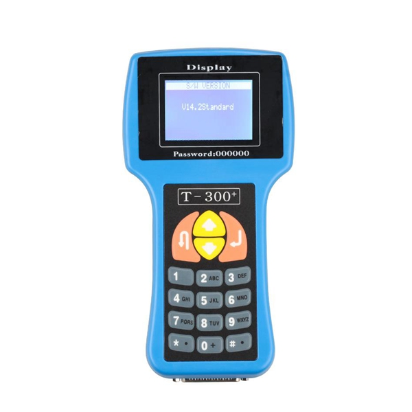 T300 Key Programmer [AKP001] program car key