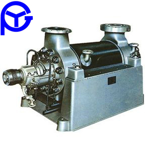 Horizontal split case centrifugal pump for boiler feed Water Treatment