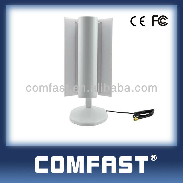 COMFAST CF-ANT2416P Roof External <strong>Antenna</strong> for wireless project