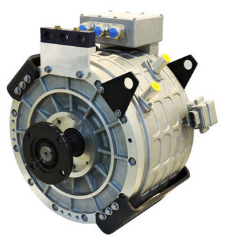 60kw 70kw 80kw ip67 1000nm motor 3 phase ac synchronous for 80kw ac synchronous electric motor