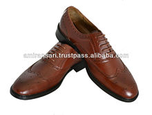 Italian style Men Shoes