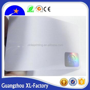 Hologram Stamping Elegant Pvc Membership Card Plastic Visiting Business  Card,Facebook Id Card,Id Card Maker - Buy Facebook Id Card,Id Card  Maker,Pvc