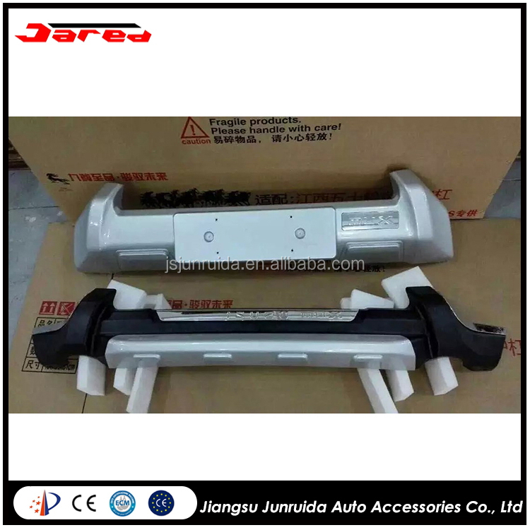 Modern OEM family car auto accessory