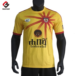 1804ab4c17e Sublimation Jersey Printing