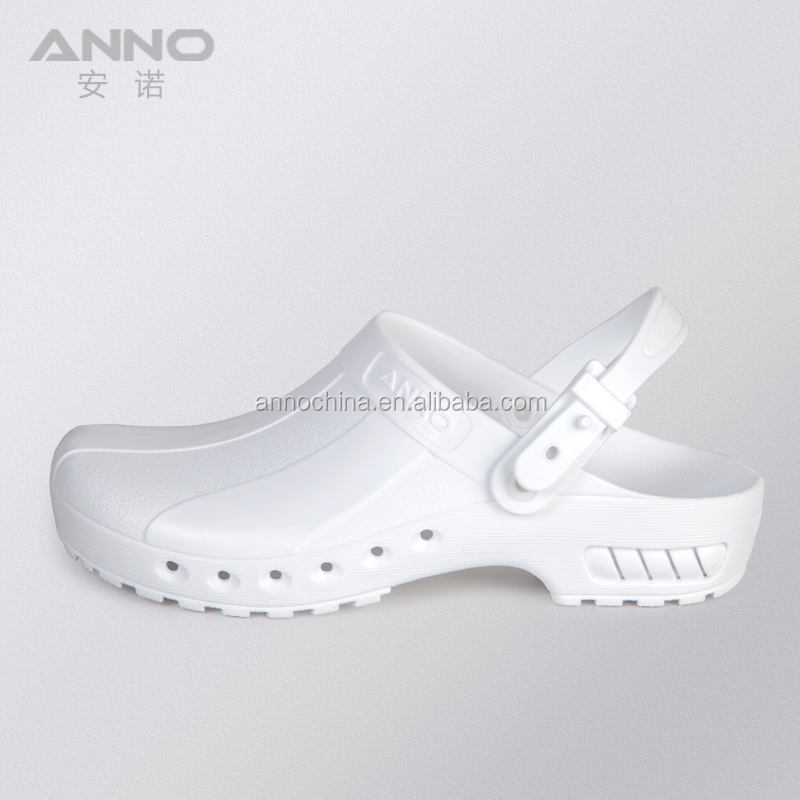 China Wholesales operating room medical shoes, medical clogs