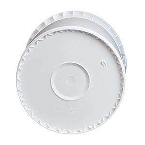 Food Grade 10 Liter Plastic Emmer met Deksel