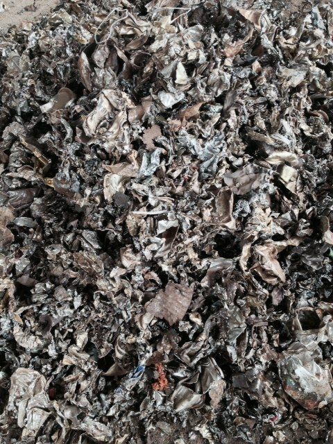 BHN1431N30 Metal Scraps shredded steel cans 1000 tons iron steel scraps