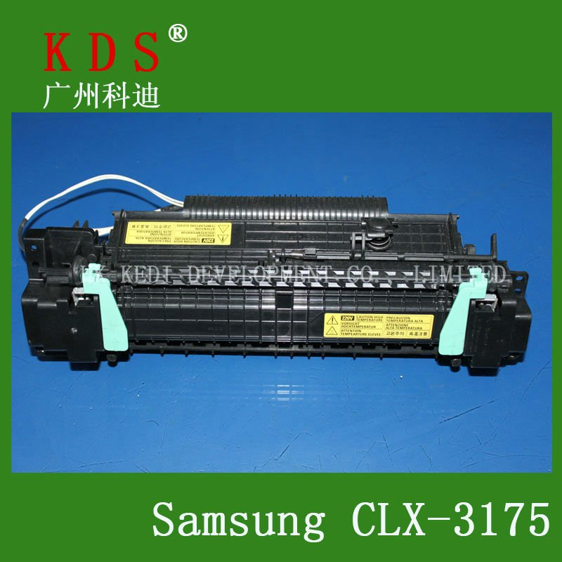 Samsung CLX-3175FN Printer Drivers for Windows XP