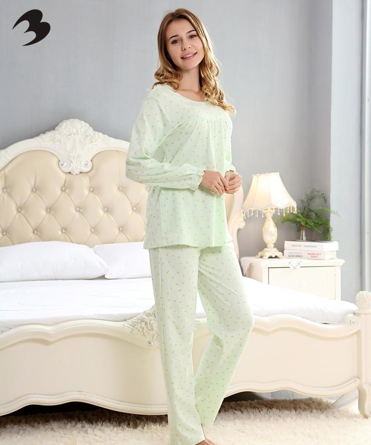 b585d8429d9c Beautiful Kurta Pyjamas Suits Ladies Pajama In 100% Cotton - Buy ...