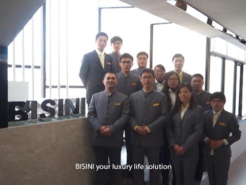 Zhaoqing Bisini Furniture And Decoration Co Ltd