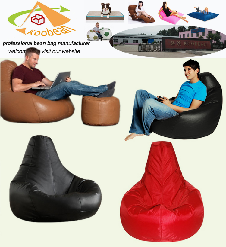Gaming Bean Bag Chair, Gaming Bean Bag Chair Suppliers And Manufacturers At  Alibaba.com