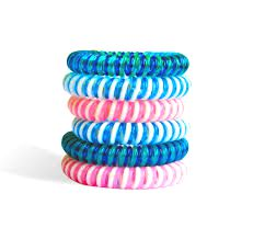 Huizhou Youngs Silicone Magic Anti Mosquito Mozzie Citronella Repellent Insect Bug Bracelets Bands For Infants Babies