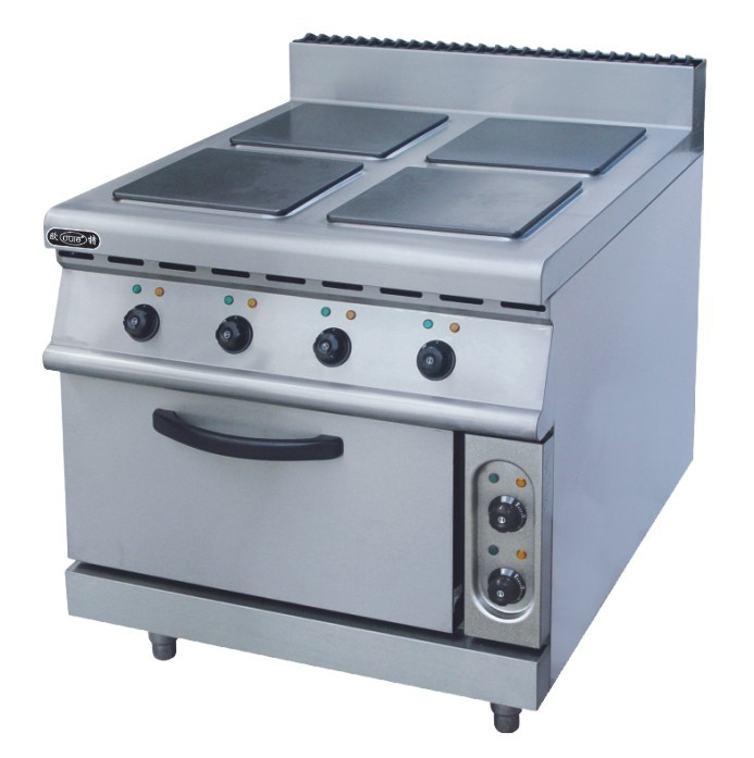 900hot Sale Industrial 4 Hot Plate Stove Electric With