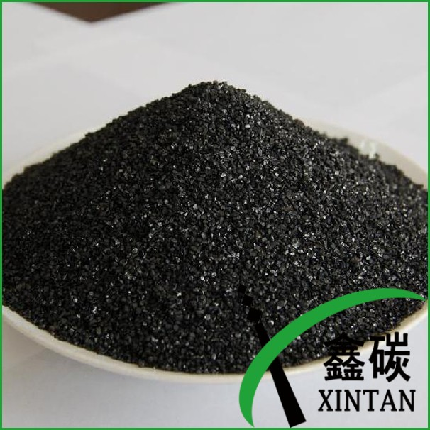 China Made Carbon Raiser Calcined Anthracite Coal CAC Price