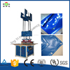 high frequency plastic welder for tarpaulins and membranes