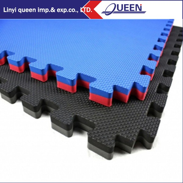 Fashionable commercial matting folding mats indoor playgroud mat