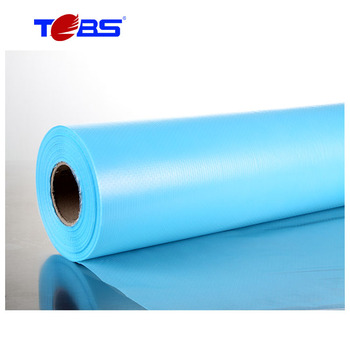 Oxide resistance micro perforated plastic film