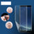 Case friendly soft TPU screen protector for s8 tempered glass film for samsung s8 plus 3d screen protector