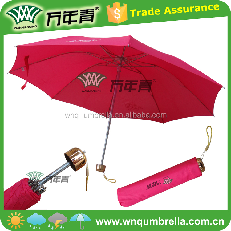"High quality good price 21""X 8k 3 folding umbrella"
