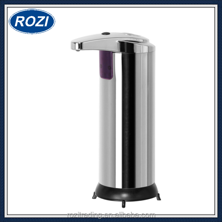 home appliance automatic foam soap dispenser, home appliance
