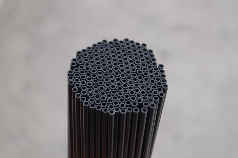 Alibaba Sale High Strength Pultrusion Carbon Fiber Tube
