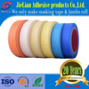 Paper masking tape for high temperature