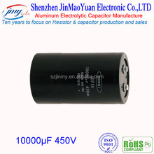 Screw 400V10000UF Eletronic Capacitors in AC/DC with fine life products