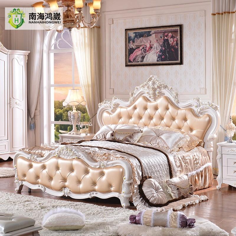 Nouveau Modele De Meubles De Chambre A Coucher Antique Luxe Tete