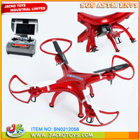 New Quadcopter Anti-Shock RC Helicopter Cheap China RC helicopter
