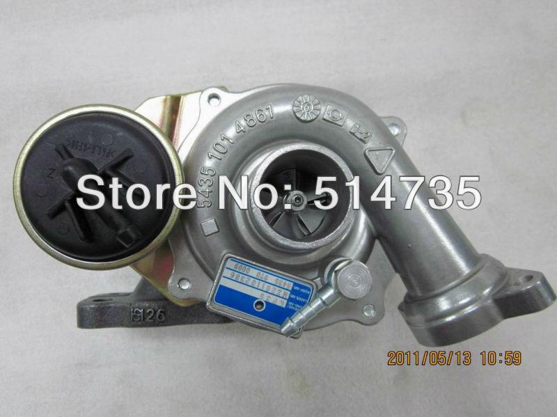 new kkk kp35 54359880009 turbocharger for peugeot 107 206 207 307 1 4hdi turbo and mazda 2 1 4mz. Black Bedroom Furniture Sets. Home Design Ideas
