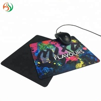 AY Custom Designs Anti-Slip Laptop Mice Pad Gaming Mat Mouse pad For Optical Laser Mouse