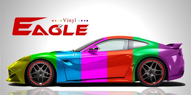 Frete Grátis Matte Chrome Embrulho Veículo Adesivos Folha de Ouro Brilhante Filme de Vinil Carro Envoltório Do Corpo