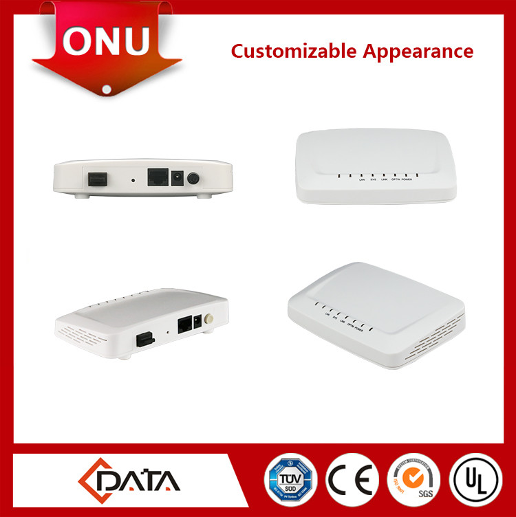 Gigabit Passive Optical Network terminal GPON ONT FD511HZ